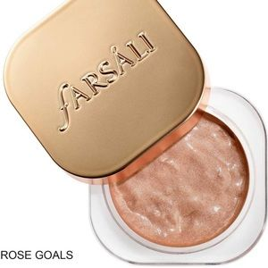 Farsali Rose Goals Jelly Beam Illuminator